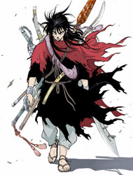 Read Gosu (The Master) Manga - Read Gosu (The Master) Online at Readmanga.today