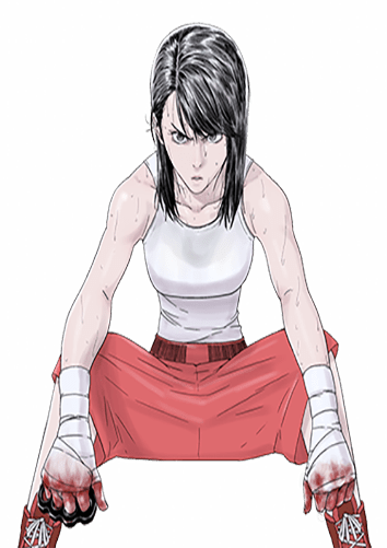 Read Knuckle Girl Manga - Read Knuckle Girl Online at Readmanga.today