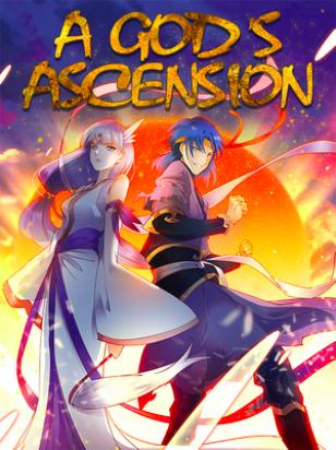 A God's Ascension