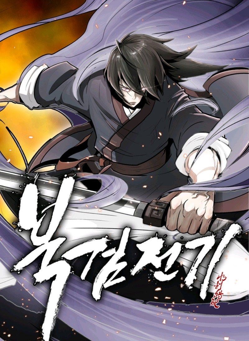 Legend of the Northern Blade 23 - Read Legend of the Northern Blade Chapter 23