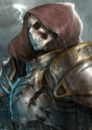 Skeleton Soldier