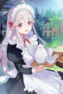The Necromancer Maid