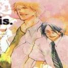 Bleach - Iris (Doujinshi)