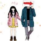 My Shining World