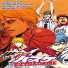 Kuroko no Basuke - Extra Game