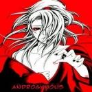 Naruto dj - Androgynous