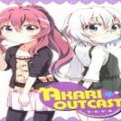Yuru Yuri dj - Akari Outcast!